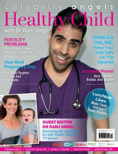 Healthy Child with Dr Ranj Singh - Autumn 2019