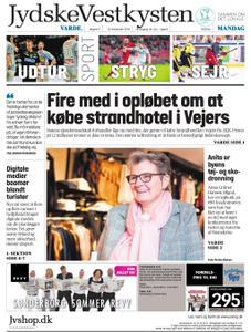 JydskeVestkysten Varde – 10. december 2018