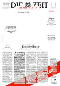 Die Zeit Osten - 10. September 2020
