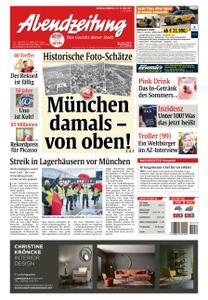 Abendzeitung Muenchen - 15 Mai 2021