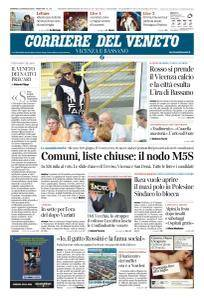 Corriere del Veneto Vicenza e Bassano - 13 Maggio 2018