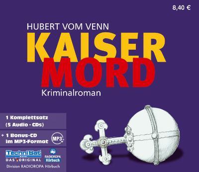 Hubert vom Venn - Kaisermord