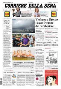 Corriere della Sera - 10 Settembre 2017