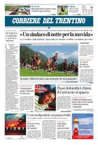 Corriere del Trentino – 28 giugno 2019