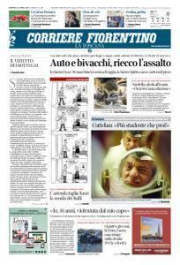 Corriere Fiorentino La Toscana - 22 Aprile 2018