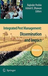 Integrated Pest Management Volume 2 Dissemination and Impact