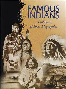 [center][b]Famous Indians: A Collection of Short Biographies by Kiva Publishing[/b] English   Sept. 2000   ISBN: 1885772238   6
