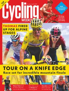 Cycling Weekly - July 25, 2019