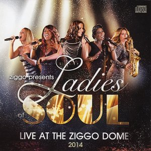 Lady of Soul - Live at the Ziggdome (2CD, 2014)