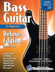 Bass Guitar Primer for Beginners