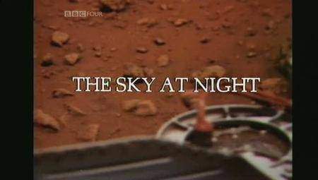 BBC The Sky at Night - A Journey through Space and Time (2005)