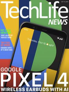 Techlife News - October 19, 2019