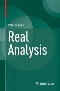 Real Analysis (repost)