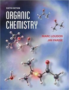 Organic Chemistry, 6 edition