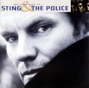 Sting & The Police - The Very Best Of Sting & The Police (1997) {CD+DVD} Re-Up