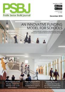 PSBJ Public Sector Building Journal - December 2019
