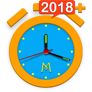 Alarm Clock & Timer & Stopwatch & Tasks & Contacts v5.6 b130 [Paid]