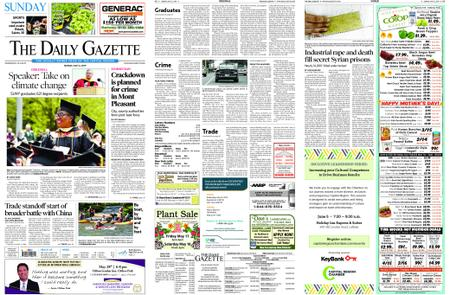 The Daily Gazette – May 12, 2019