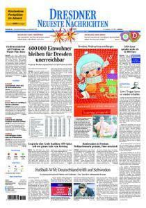 Dresdner Neueste Nachrichten - 02. Dezember 2017