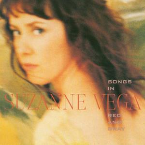 Suzanne Vega - Songs in Red and Gray (2001)