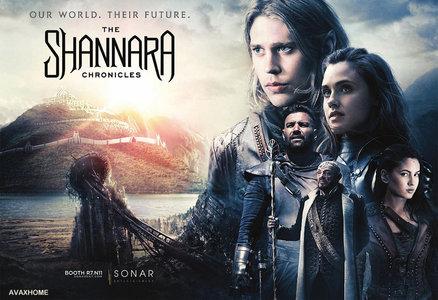 The Shannara Chronicles - Ellcrys S01E10 (2016)