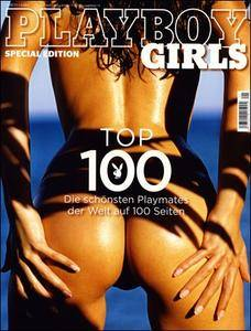 Playboy Germany Special Edition Girls - Top 100 - 2010 (repost)