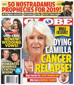 Globe – January 14, 2019