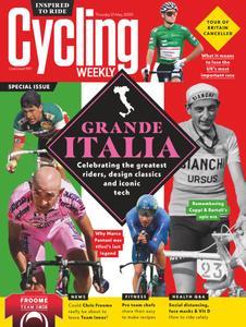 Cycling Weekly - May 21, 2020