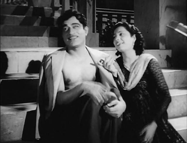 Parchhaiyan (1952)