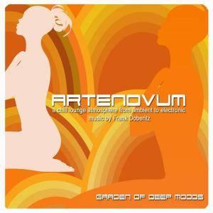 Artenovum - Garden Of Deep Moods (2016)