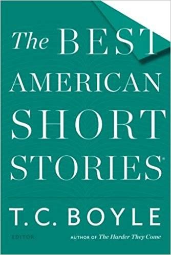 The Best American Short Stories 2015 (Repost)