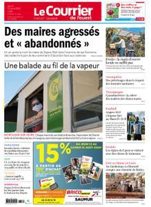 Le Courrier de l'Ouest Cholet – 13 août 2020