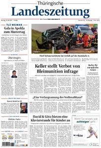 Thüringische Landeszeitung – 13. Mai 2019
