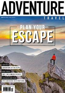 Adventure Travel - March/April 2018