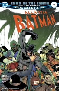 All-Star Batman 008 2017 3 covers Digital Zone