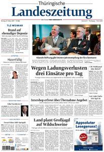 Thüringische Landeszeitung – 18. Februar 2019