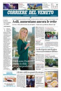 Corriere del Veneto Padova e Rovigo – 11 settembre 2019