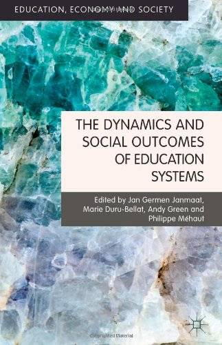 The Dynamics and Social Outcomes of Education Systems (Repost)