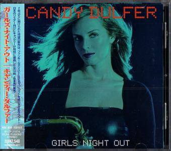 Candy Dulfer - Girl Night Out (1999) {Japanese Edition}