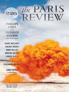 The Paris Review - September 2018
