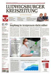 Ludwigsburger Kreiszeitung LKZ - 27 Februar 2021