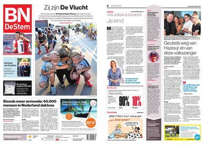 BN DeStem - Bergen op Zoom – 23 augustus 2019