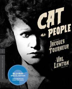 Cat People (1942) [The Criterion Collection]