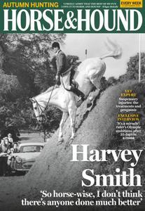 Horse & Hound - 17 September 2020