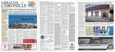 Gibraltar Chronicle – 02 October 2019