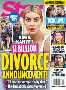 Star Magazine USA - January 01, 2018
