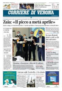 Corriere di Verona – 19 marzo 2020