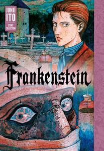 Frankenstein Junji Ito Story Collection 2018 SDdigital tunafan