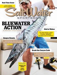 Salt Water Sportsman - December 2018