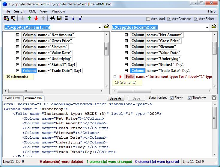 A7Soft ExamXML PRO 5.12